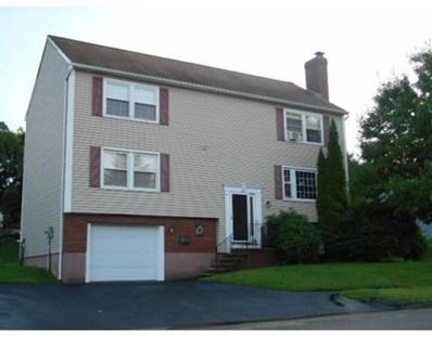 75 Wedgewood Road, Worcester, MA 01602 - MLS#: 72386577