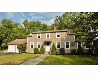 69 Bay State  Rd, Rehoboth, MA 02769 - MLS#: 72386624