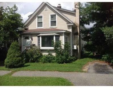 11 Ridgeland Rd, Shrewsbury, MA 01545 - MLS#: 72386627