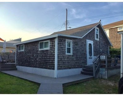 109A Taylor Ave, Plymouth, MA 02360 - MLS#: 72386641
