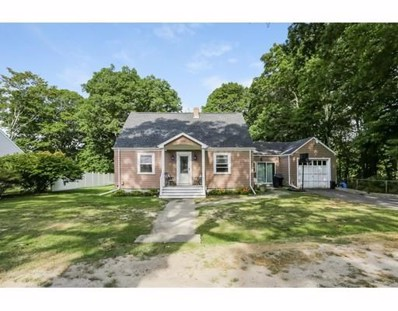 183 Fish Road, Tiverton, RI 02878 - MLS#: 72386644