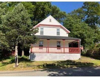 12 Green St, Brookfield, MA 01506 - MLS#: 72386673