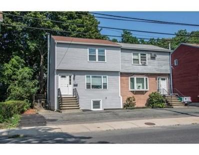 781 Boston St UNIT 781, Lynn, MA 01905 - MLS#: 72386690