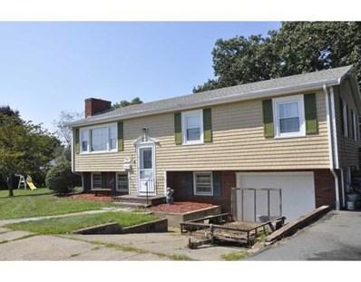 457 Loftus St, New Bedford, MA 02746 - MLS#: 72386693
