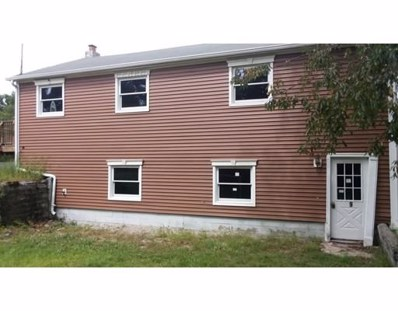9 Maple Ave, Oxford, MA 01537 - MLS#: 72386703