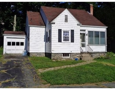 64 Winifred Avenue, Worcester, MA 01602 - MLS#: 72386715