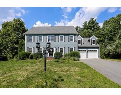 20 Cross St, Pembroke, MA 02359 - MLS#: 72386749