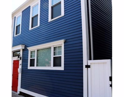 148 Bunker Hill Street, Boston, MA 02129 - MLS#: 72386762