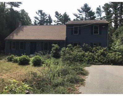 34 Pine, Middleboro, MA 02346 - MLS#: 72386795