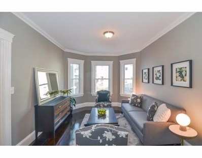 25 Saint Marks Rd UNIT 2, Boston, MA 02124 - MLS#: 72386803