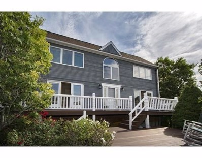 25 Peggotty Beach Rd, Scituate, MA 02066 - MLS#: 72386812