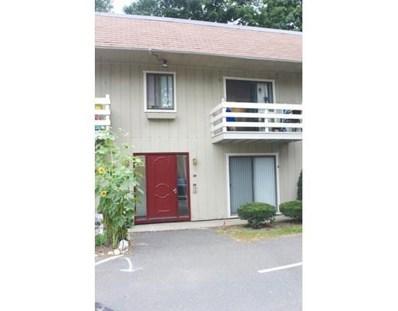 82 S Maple Street UNIT 26, Westfield, MA 01085 - #: 72386814