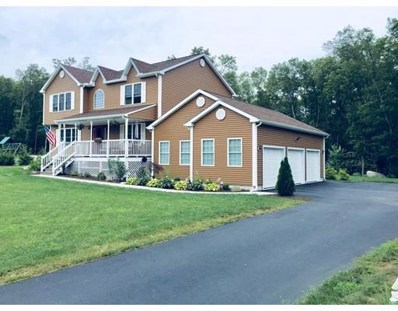 74 Eagle Dr, Dudley, MA 01571 - MLS#: 72386843
