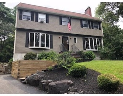 1 Dixey Dr, Middleton, MA 01949 - MLS#: 72386864