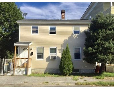 9 Kingston St, Lawrence, MA 01843 - MLS#: 72386870