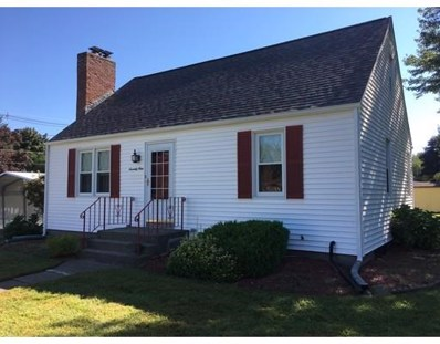 79 Bunkerhill Pkwy, West Boylston, MA 01583 - MLS#: 72386873