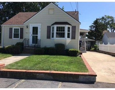 11 Empire St, Quincy, MA 02169 - MLS#: 72386887
