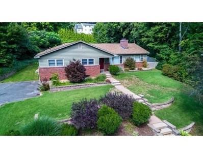135 Mountain View, Holyoke, MA 01040 - MLS#: 72386888