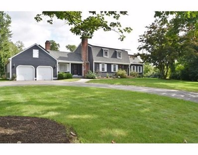 29 Brookside Circle, Wilbraham, MA 01095 - MLS#: 72386894
