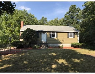 154 Mill St, Mansfield, MA 02048 - MLS#: 72386944