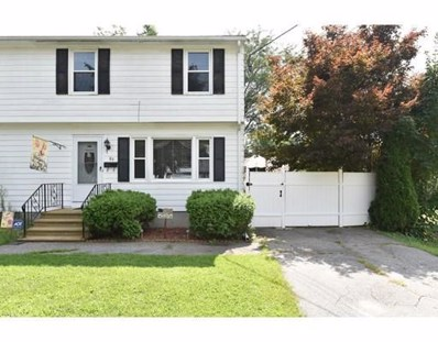 89 Crest Cr, Worcester, MA 01603 - MLS#: 72386971