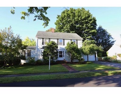 11 Leicester Rd, Marblehead, MA 01945 - MLS#: 72387001