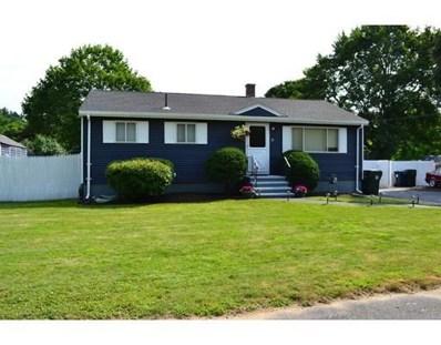 13 Burns Rd, Marlborough, MA 01752 - MLS#: 72387007