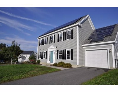 14 River Valley Way, Easthampton, MA 01027 - MLS#: 72387013