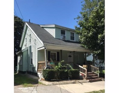 18 Union Pl, Lynn, MA 01902 - MLS#: 72387020
