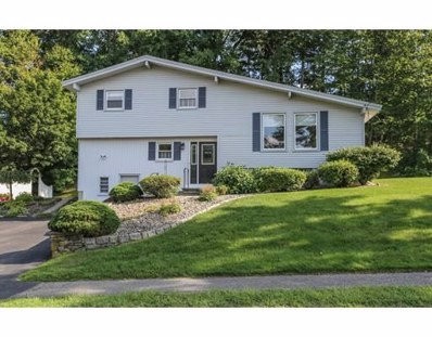 98 Fort Meadow Dr, Hudson, MA 01749 - MLS#: 72387031