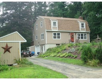 7 Old County Way, Holland, MA 01521 - MLS#: 72387046