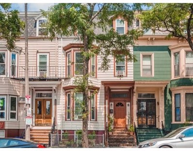 756 E Broadway, Boston, MA 02127 - MLS#: 72387060