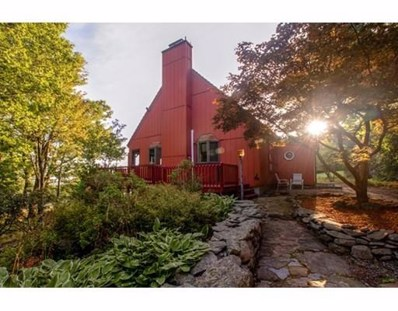 358-E Mountain Rd, Princeton, MA 01541 - MLS#: 72387068