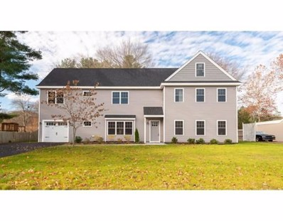 176 Boden Lane, Natick, MA 01760 - MLS#: 72387083