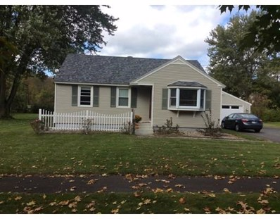 177 North Main St., Sunderland, MA 01375 - MLS#: 72387098