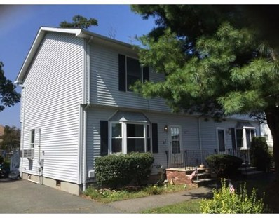 4 Anjo UNIT B, Saugus, MA 01906 - MLS#: 72387100
