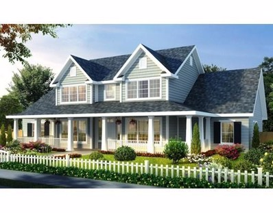 Cushing Dr, Lot 5, Duxbury, MA 02332 - MLS#: 72387112