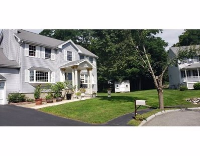 19 Granny Smith Lane, Woburn, MA 01801 - MLS#: 72387121