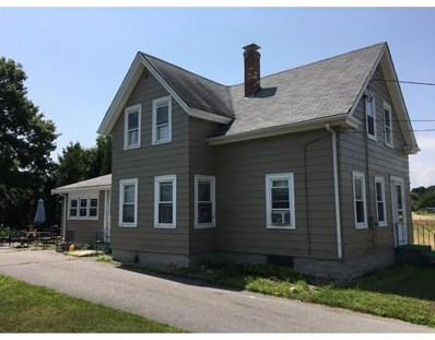 251 Main St, Dighton, MA 02715 - MLS#: 72387140