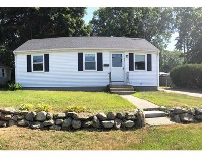 23 Bradley Ave, Brockton, MA 02302 - MLS#: 72387144