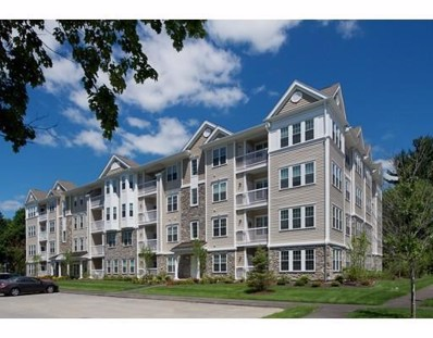 110 Trotter Road UNIT 310, Weymouth, MA 02190 - MLS#: 72387149