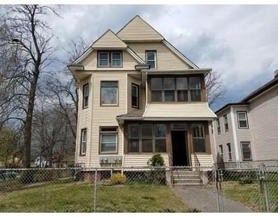 68 King Street, Springfield, MA 01109 - MLS#: 72387159