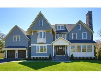 21 Crafts Road, Brookline, MA 02467 - MLS#: 72387160