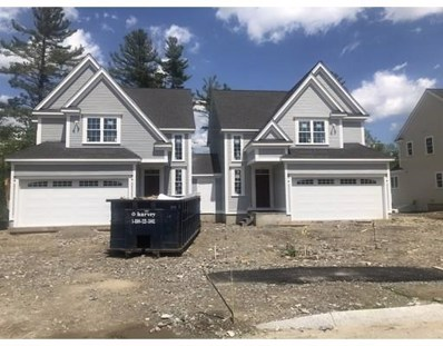 6 Point Road UNIT 1, Shrewsbury, MA 01545 - MLS#: 72387182