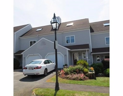 19 Carriage Hill Lane UNIT 2504, Salem, MA 01970 - MLS#: 72387202
