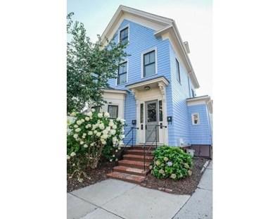 10 Granada Park UNIT 2, Boston, MA 02130 - MLS#: 72387205