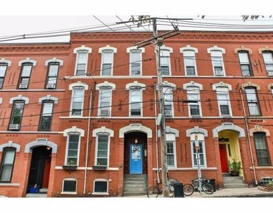 56 Beacon St UNIT A, Chelsea, MA 02150 - MLS#: 72387222