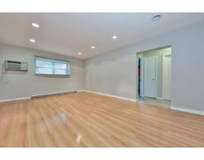 75 Waldemar Ave UNIT 104, Boston, MA 02128 - MLS#: 72387228