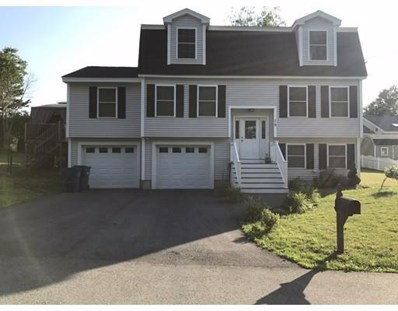 15 Kansas Road, Tewksbury, MA 01876 - #: 72387244