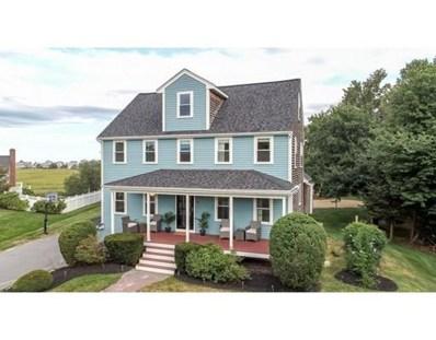 74 Blue Heron Way, Marshfield, MA 02050 - #: 72387258